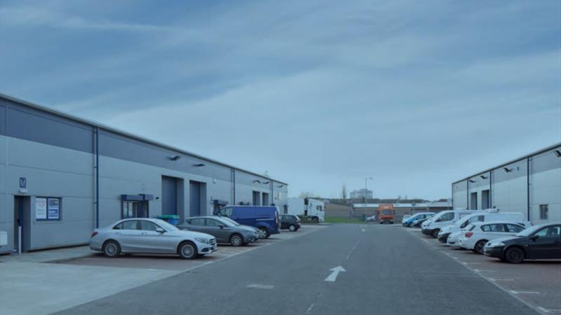 Dundyvan Enterprise Park