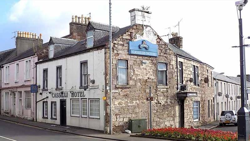 FOR SALE - Town Centre Pub