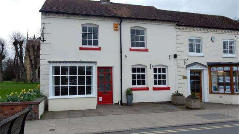 Two Storey Commercial Premises (A3 Use)