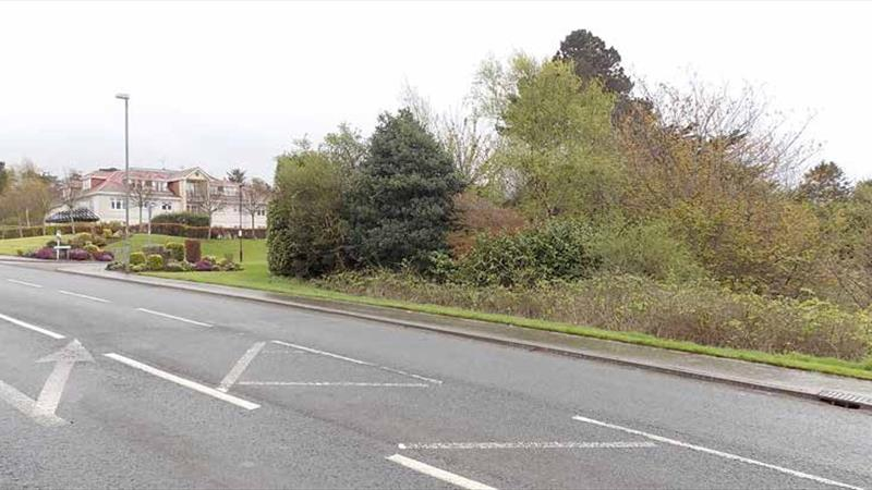 Residential Development Site - For Sale
