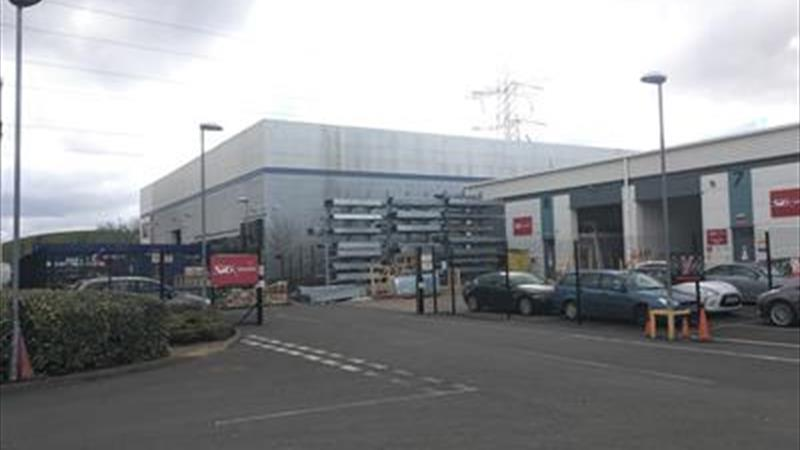 Three Property Industrial Portfolio Investment