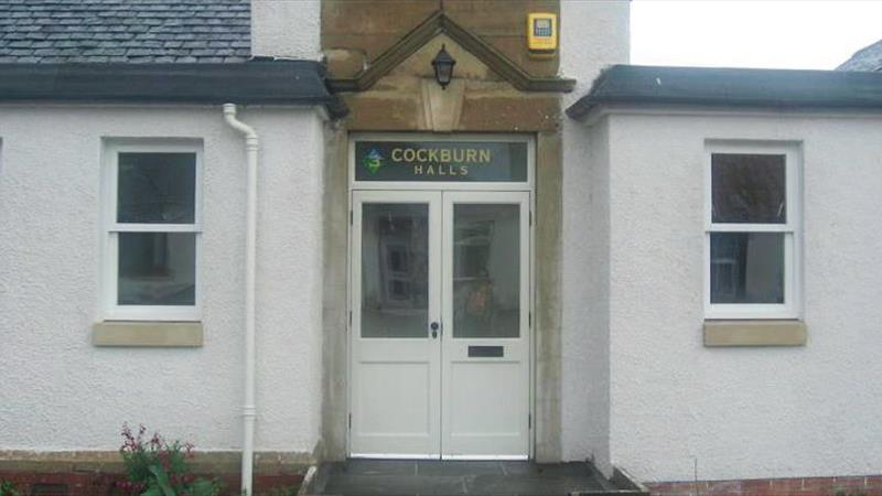 SELF-CONTAINED OFFICE - TO LET
