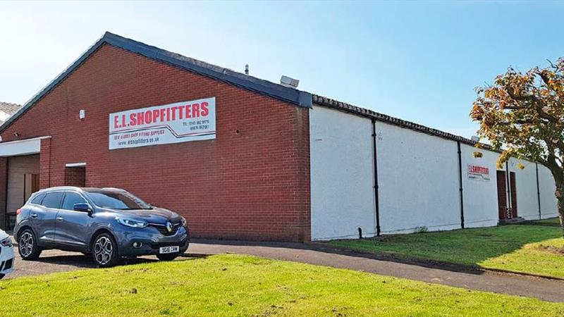 Large Industrial / Warehouse Premises