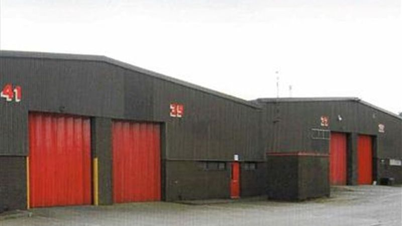 WAREHOUSE/INDUSTRIAL UNITS - TO LET