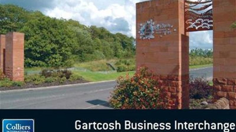 Gartcosh Business Interchange, Glasgow - COMMERCIA