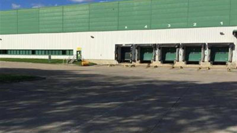 MODERN OPERATIONAL RIPENING FACILITY FOR SALE / TO