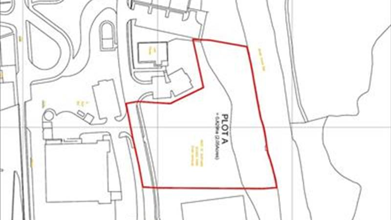 DEVELOPMENT PLOT FOR SALE - CLOSING DATE - 12 NOON