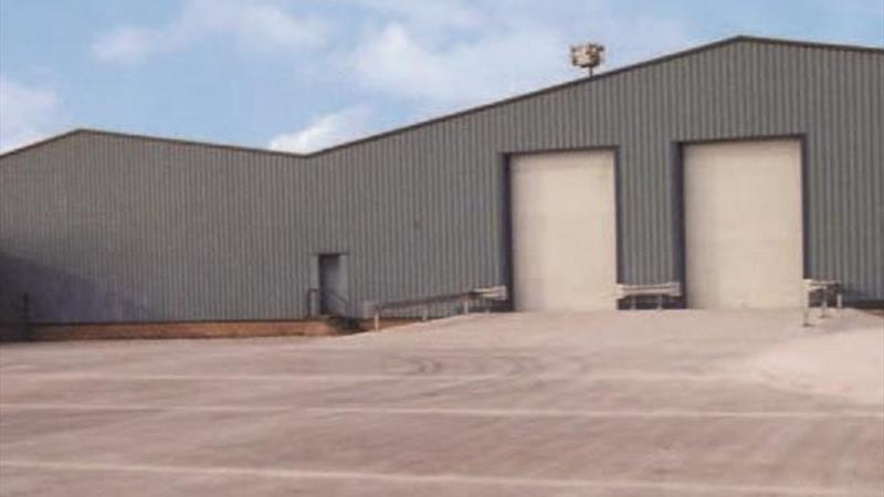 TO LET - WAREHOUSE / INDUSTRIAL UNIT