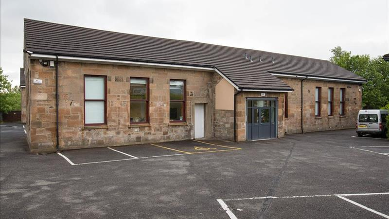 REFURBISHED OFFICE UNITS TO LET