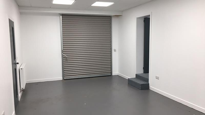 Storage Vault Coatbridge