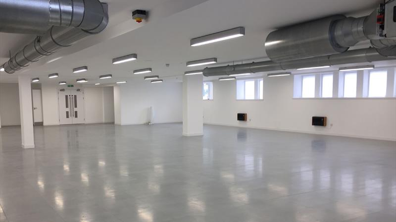 Newly Refurbished Office Space  For Rent