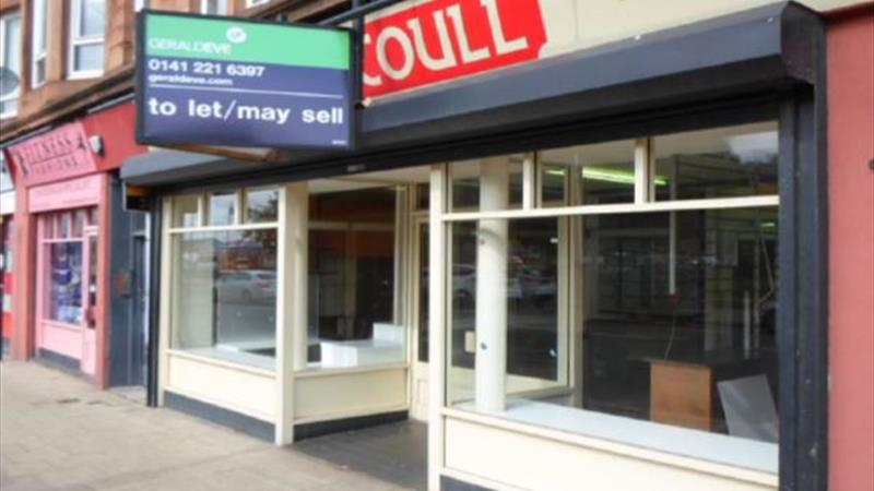 Retail Unit with Hot-Food Consent