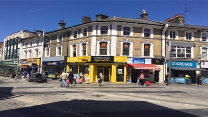 Retail & Office Investment/Development Potential