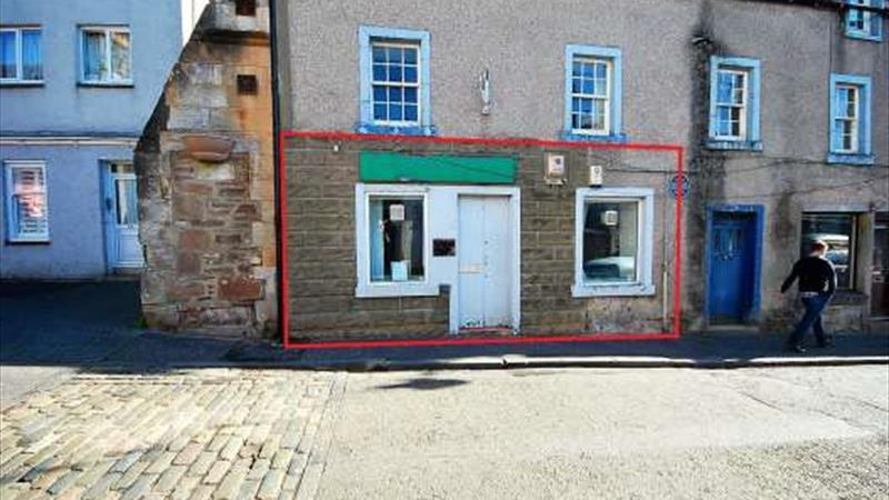 Office / Retail Premises To Let