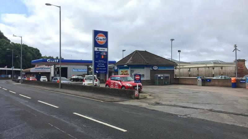 Retail / Convenience Store To Let