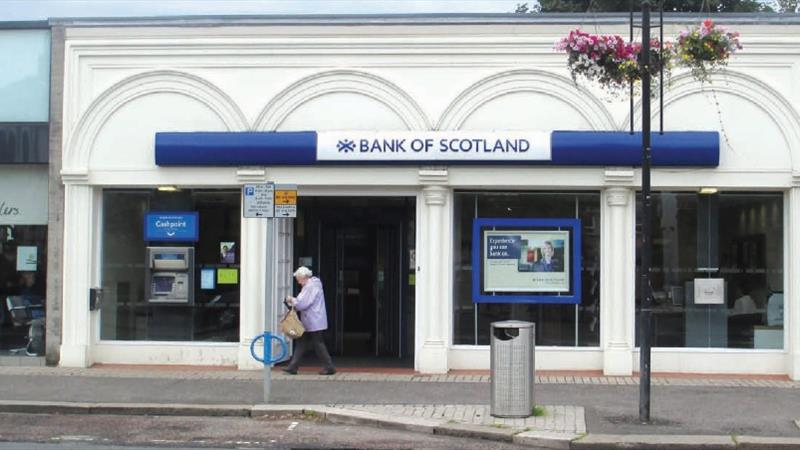 Former Bank With Class 1 & 2 Consent