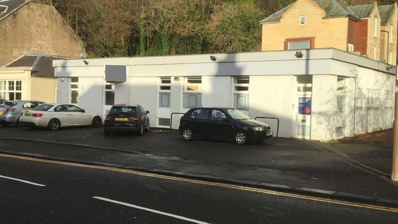 Two Adjoining Office/Retail Premises
