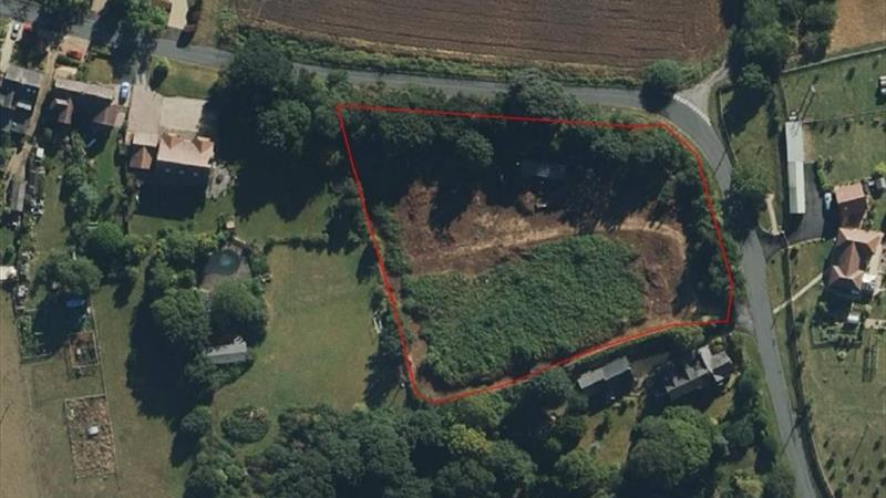Development Plot For Sale