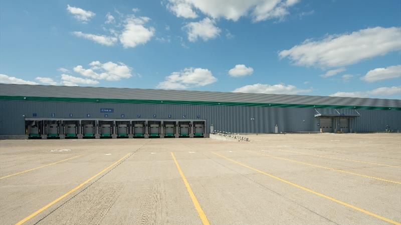 Grade A Warehouse / Industrial Unit