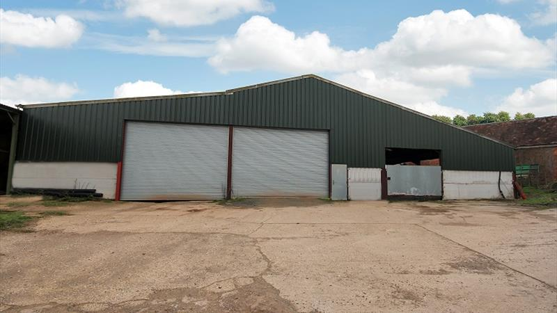 Industrial Units With Excellent Links to M5