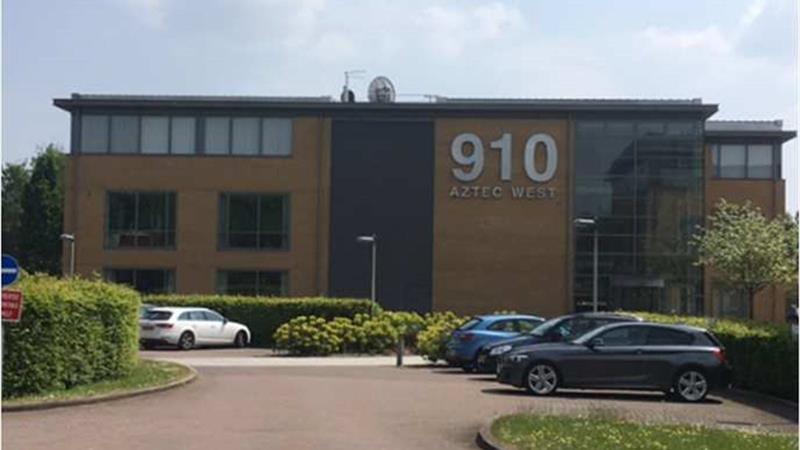Ground Floor Office Suite At Premier Business Park