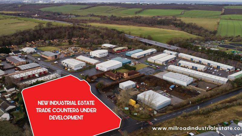 High Specification Industrial Units