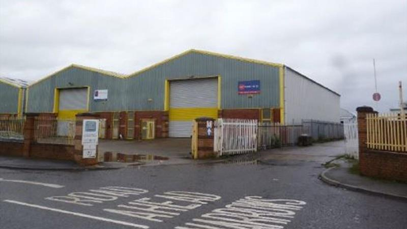 Warehouse Unit