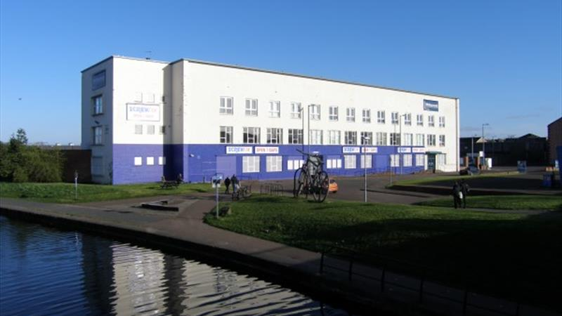 Unit A4, Whitecrook Business Centre
