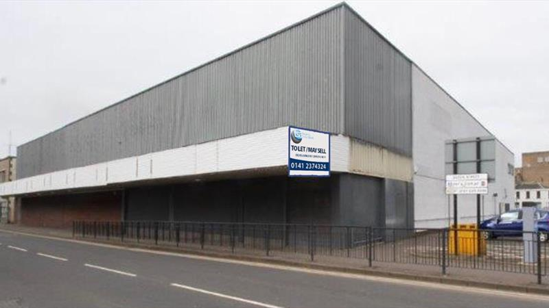 Commercial Premises Suitable For Various Uses