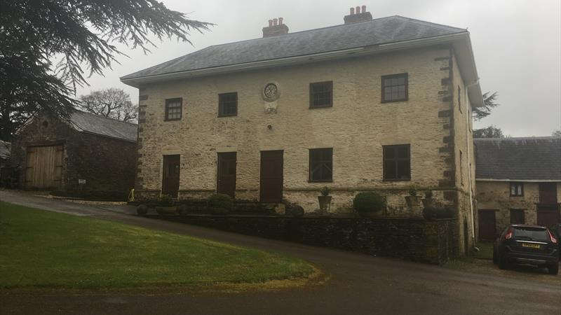 Scenic Rural Offices Available to Let