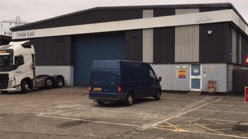 2 Haslemere Industrial Estate