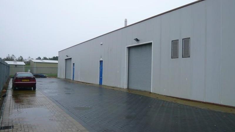 Industrial / Leisure Premises