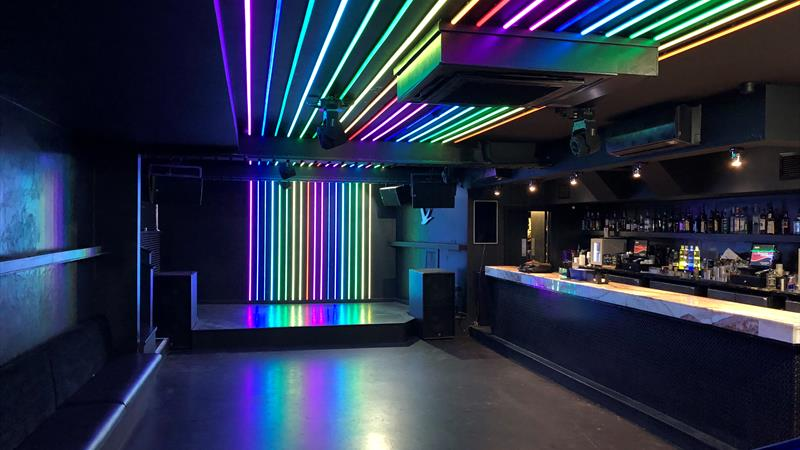 Established Bar / Nightclub