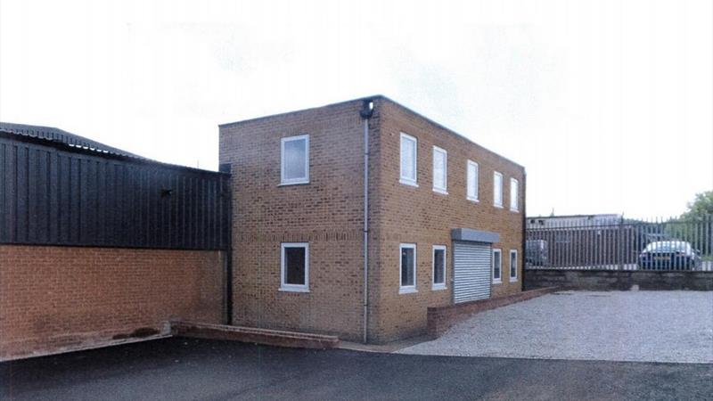 Fully Refurbished Workshop And Offices