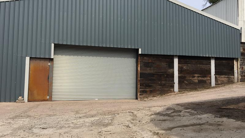 Rural Industrial Unit to Let
