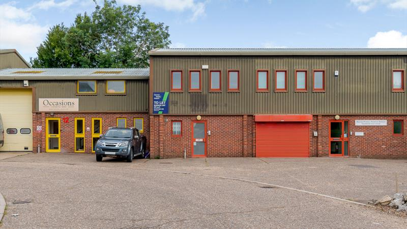 12a Oak Industrial Park
