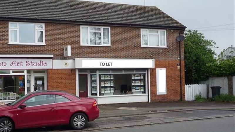 Ground Floor Retail / Office Premises