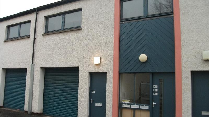 Unit 8 Brechin Business Centre