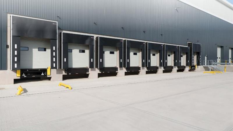 Industrial Units In Self Contained & Secure Yard