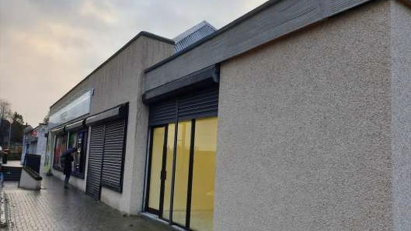 Retail Premises With Possible Class 3 Use