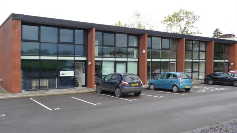 Self Contained Office Premises