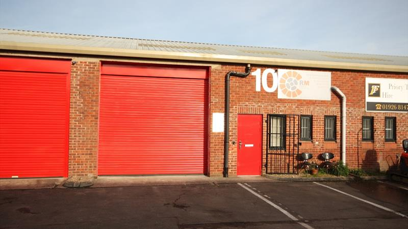 Industrial / Warehouse Unit