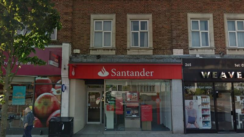 Retail Unit Approved for A1/A2 Use - To Let