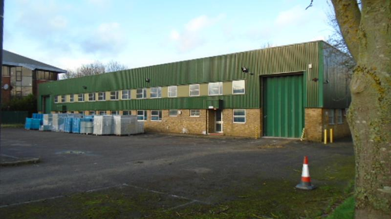 Unit 7-8 Roydonbury Industrial Estate