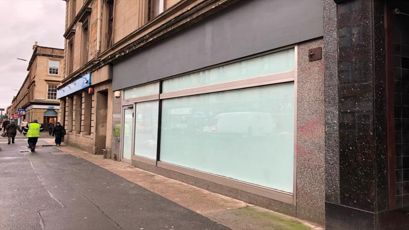 Retail Premises With Class 1 & 2 Consent