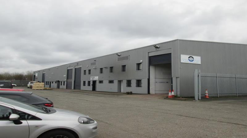 Small Industrial Units - Investment Opportunity