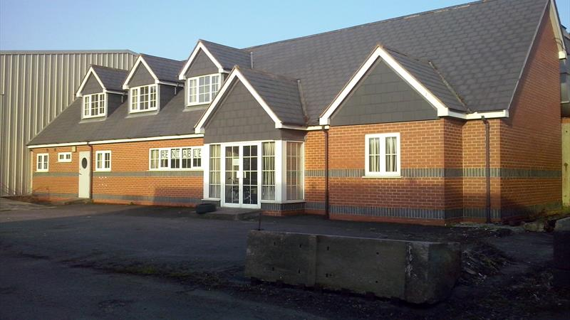 Quantock House Offices