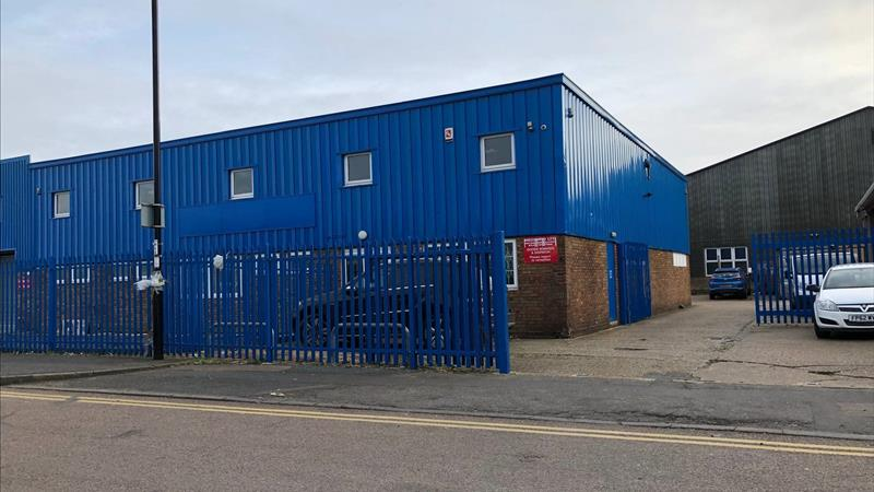 Warehouse / Light Industrial Unit to Rent