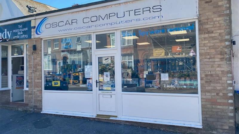 Retail Premises Located In Main Shopping Area