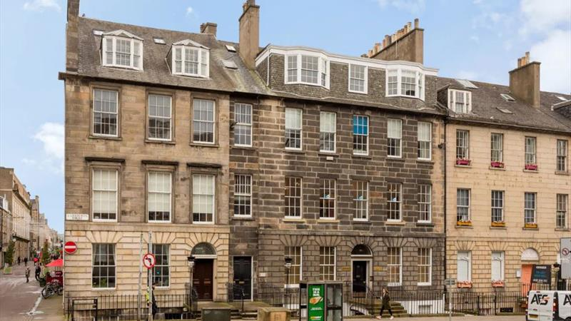 Office for Sale in Edinburgh - External image